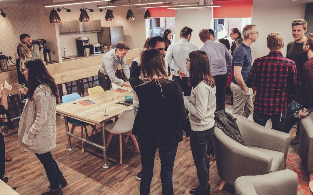 Co-Working Taster Week