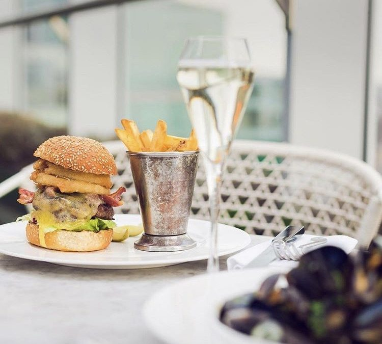 10 Lunch Hotspots in Leeds
