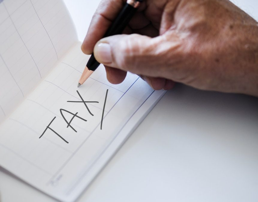 Top 5 Tax Reliefs For Startups
