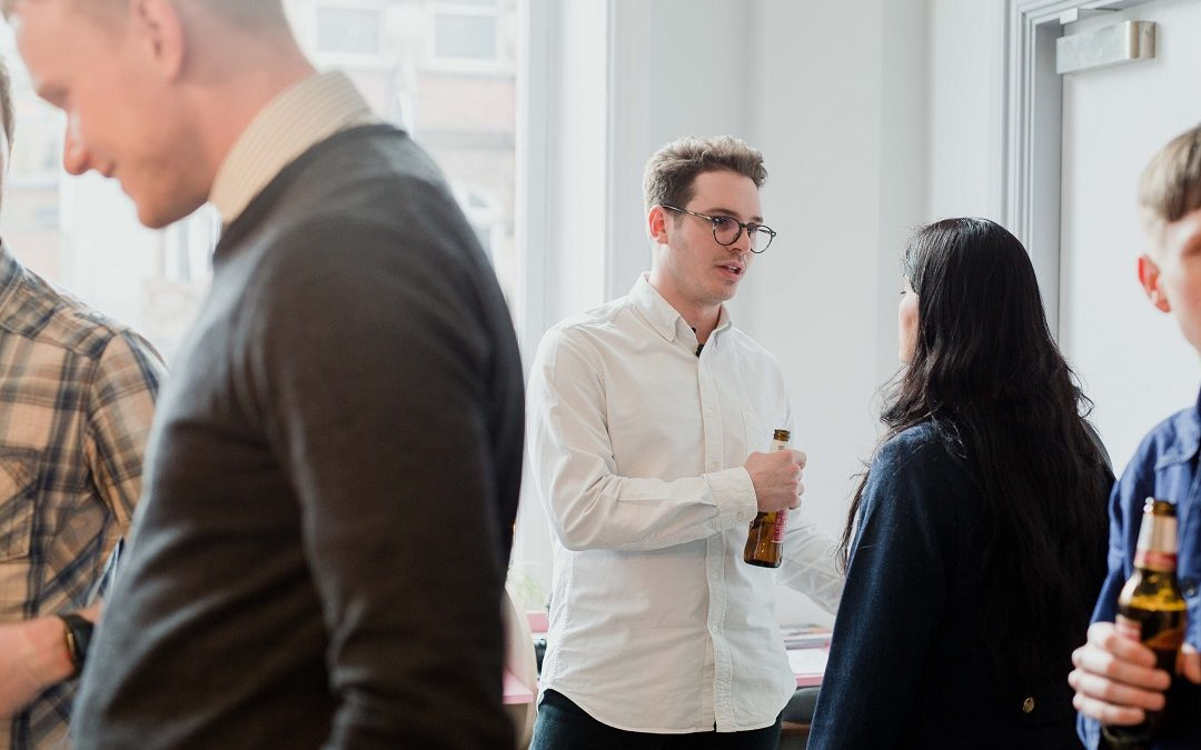 6 Things To Bare In Mind When Finding The Perfect Meeting Venue