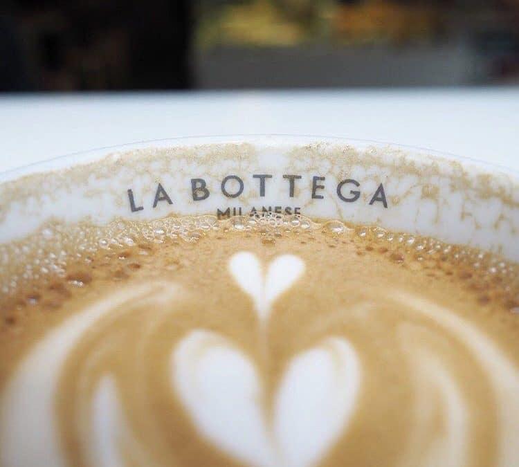 Our Top 7 Coffee Hotspots in Leeds