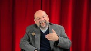 Bernard DeKoven