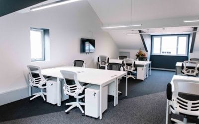 Avoid These Mistakes When Hunting for a New Office Space