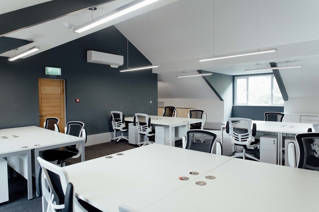 serviced offices bradford