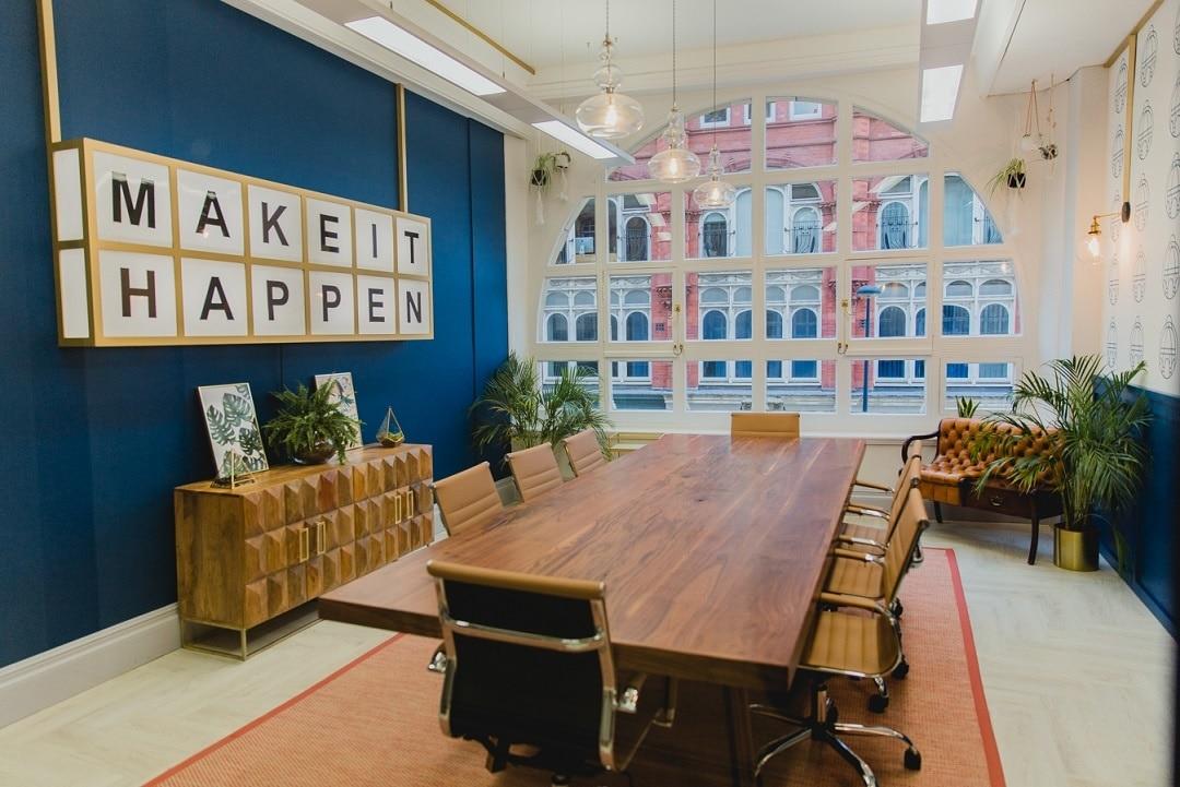 meeting room hire leeds