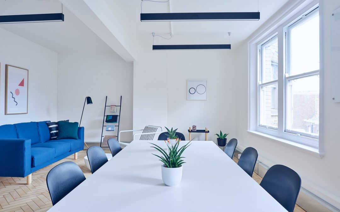 What Makes Up a Productive Meeting Room Environment?
