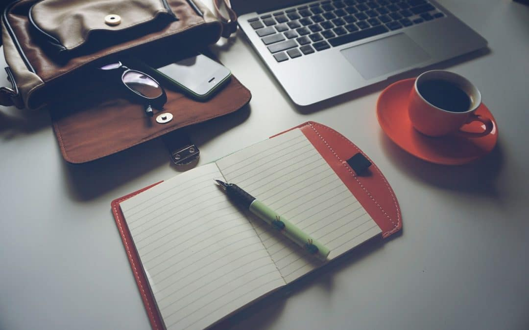 Best Ways to Organize Your Workspace to Be More Productive