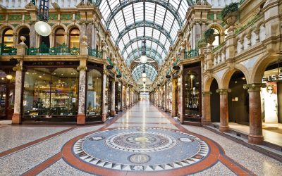 10 Free things to do in Leeds in 2019