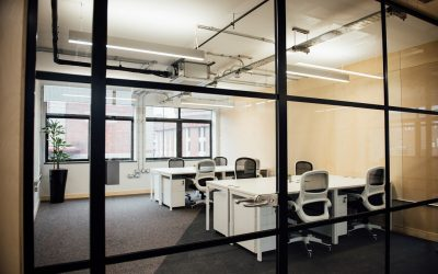 Office space trends for 2020