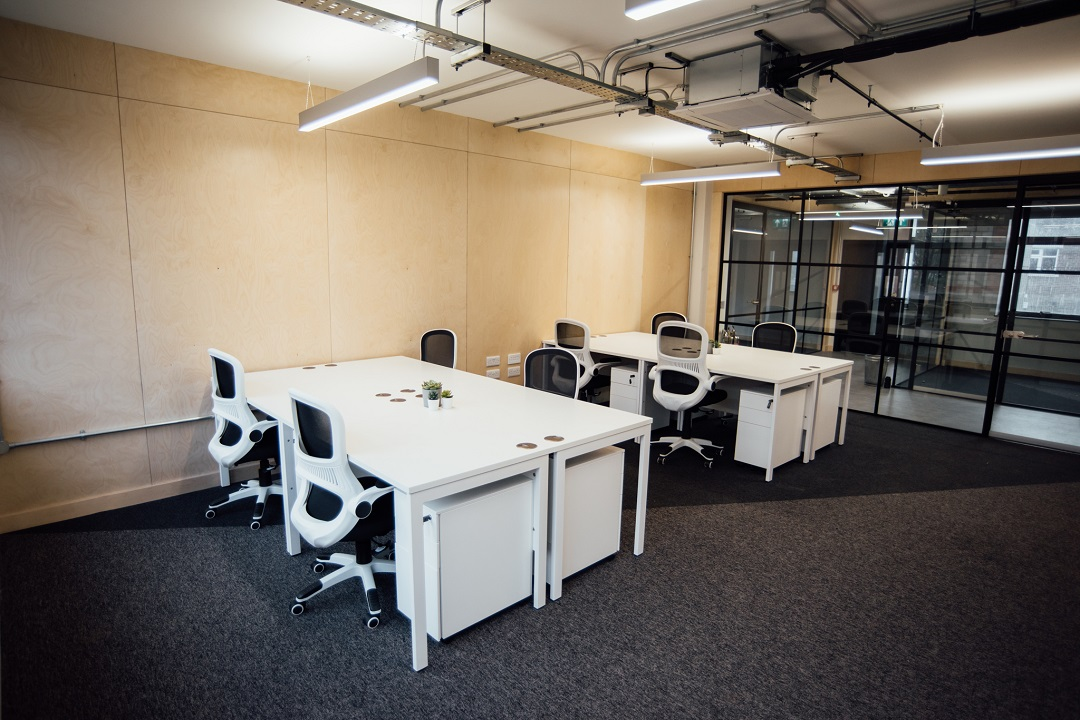 sheffield office space