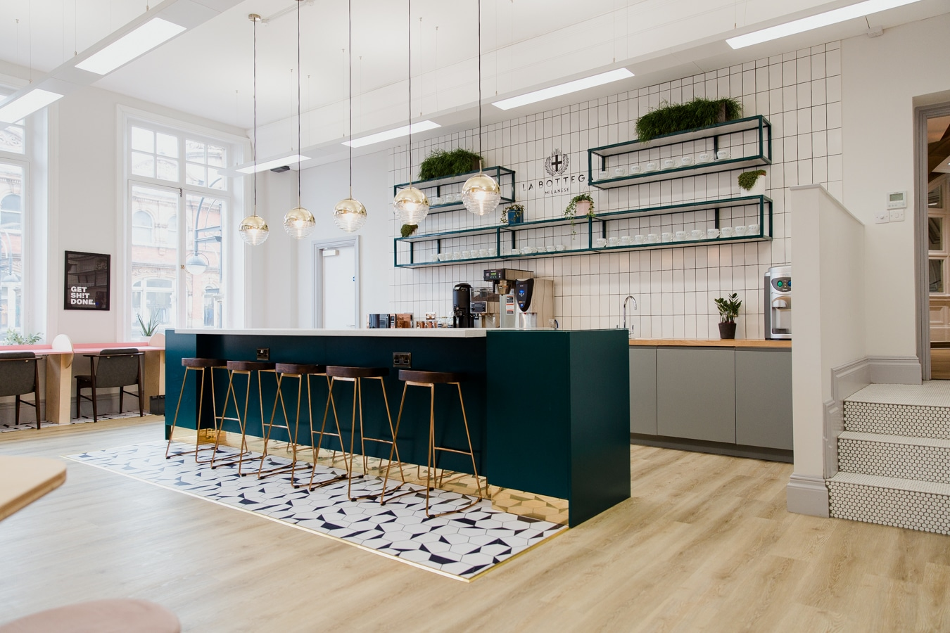 New Co-working offers in Leeds