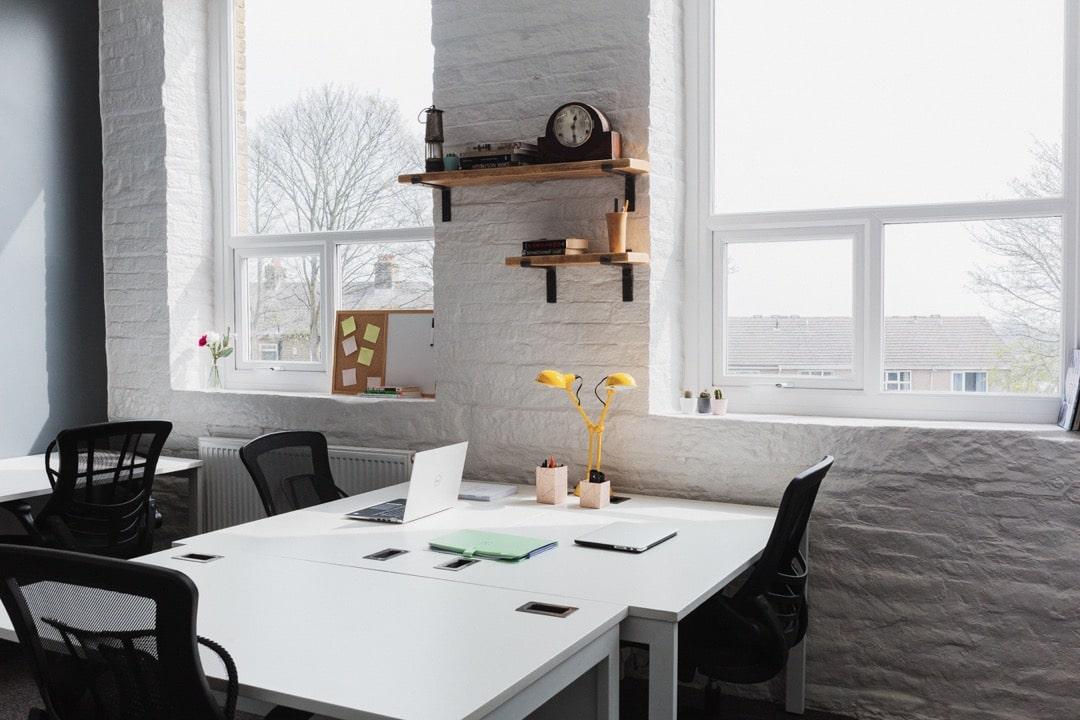bradford office space
