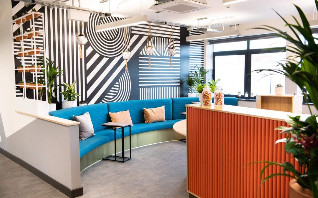 Why Consider a Creative Office Space for Your Business?