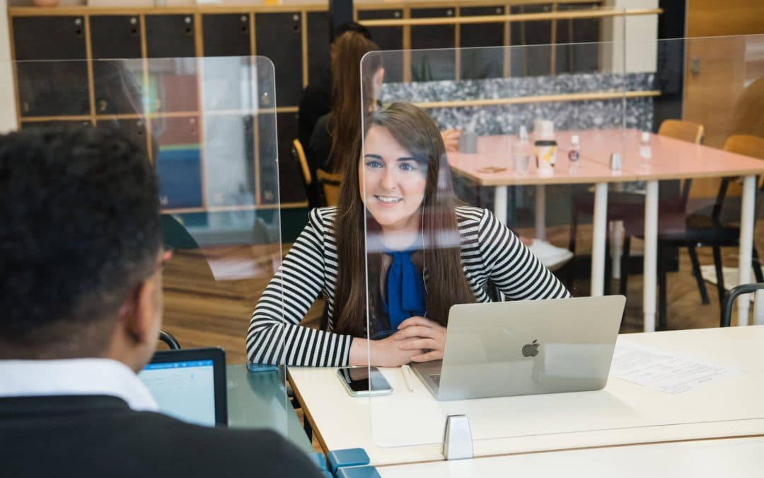 Shape Company Culture Through Office Design
