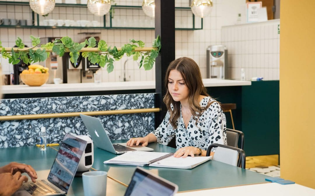 Find the Best Co-Working Space for Your Business