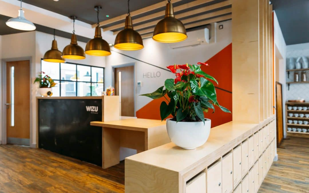 Tips To Modernise Your Offices