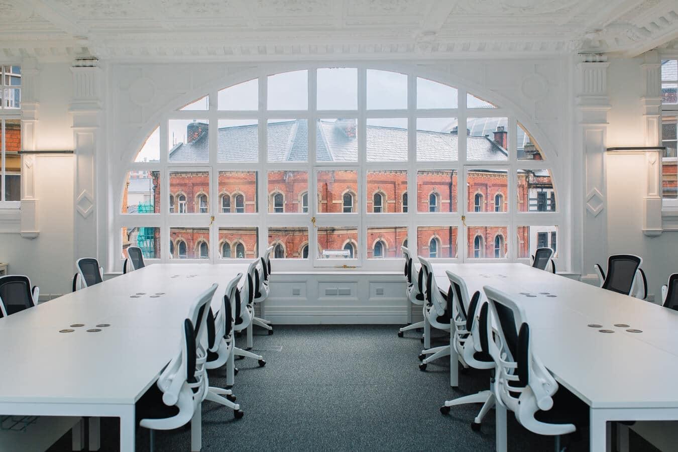 offices to let leeds leeming building