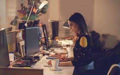Arrange Your Office For Maximum Productivity