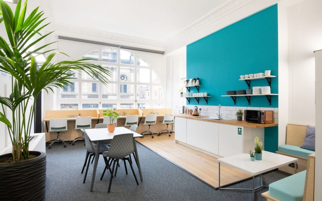Our Top 5 Favourite Meeting Rooms In Leeds