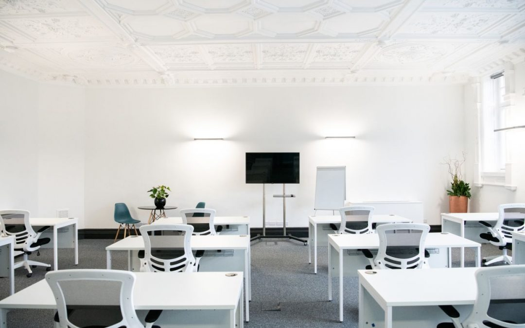 8 ways to enhance your conference space through technology