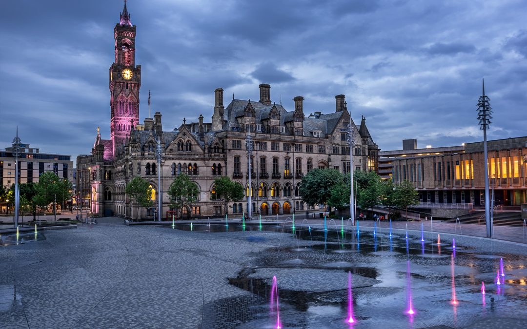 What is Bradford Famous for?