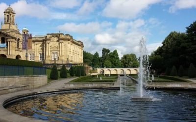 Our Favourite Things To Do Outside In Bradford