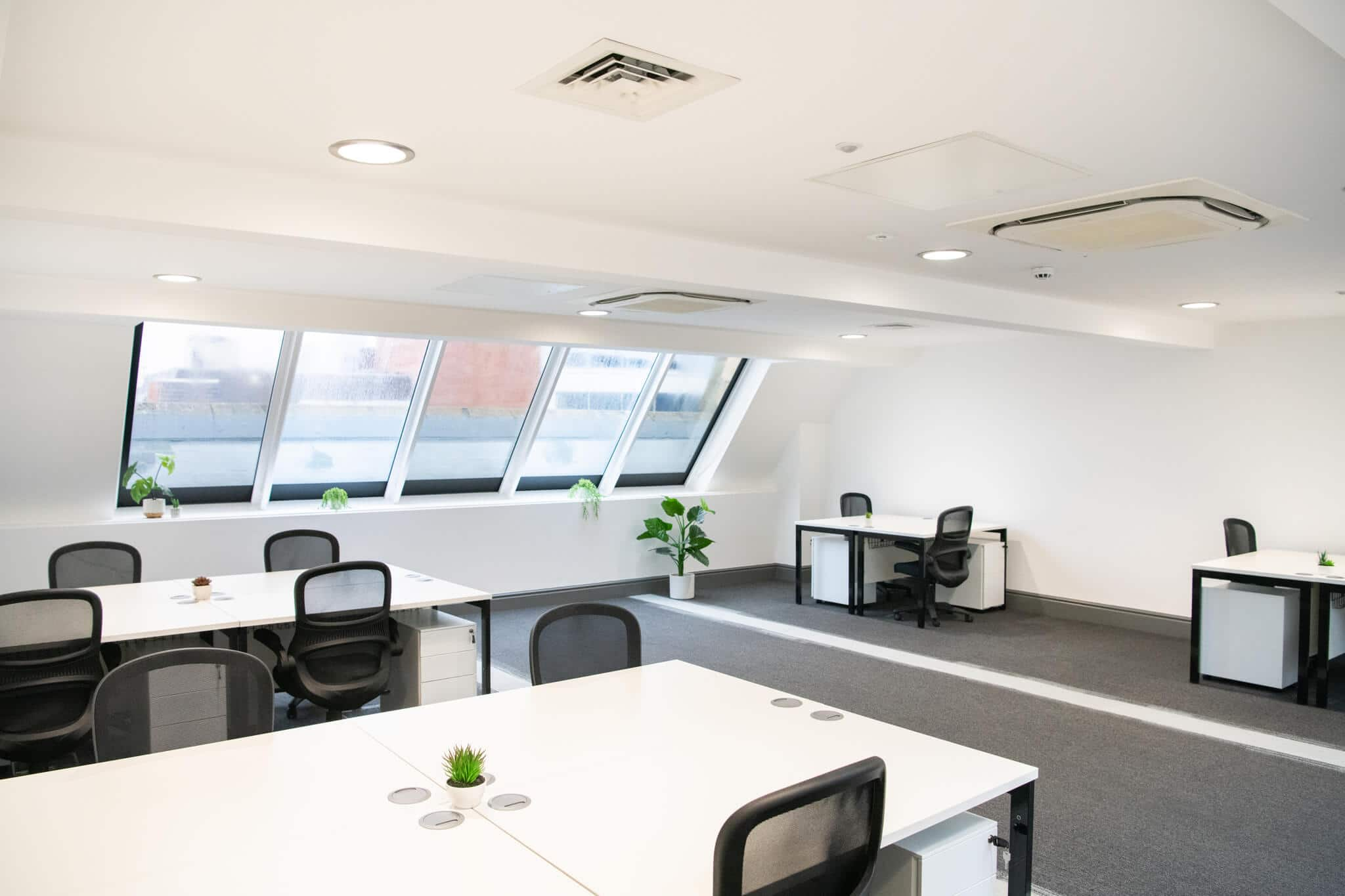 serviced offices leeds