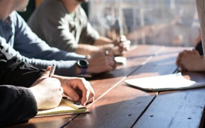 Checklist for Planning an Effective Offsite Meeting