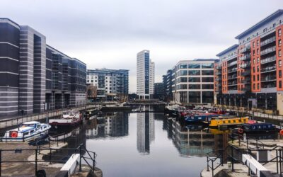 Leeds has 72% more startups than Manchester (& more than the City of London)